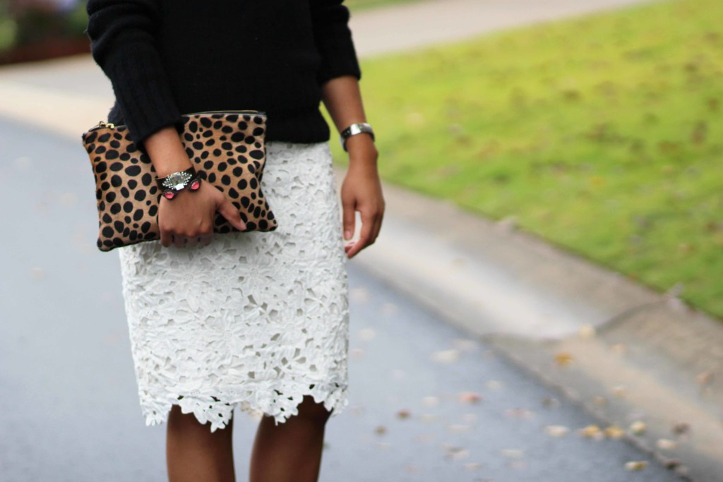 When To Put Lace Shoes Away For Winter