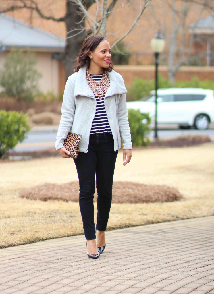black-and-white-stripe-shirt-outfit