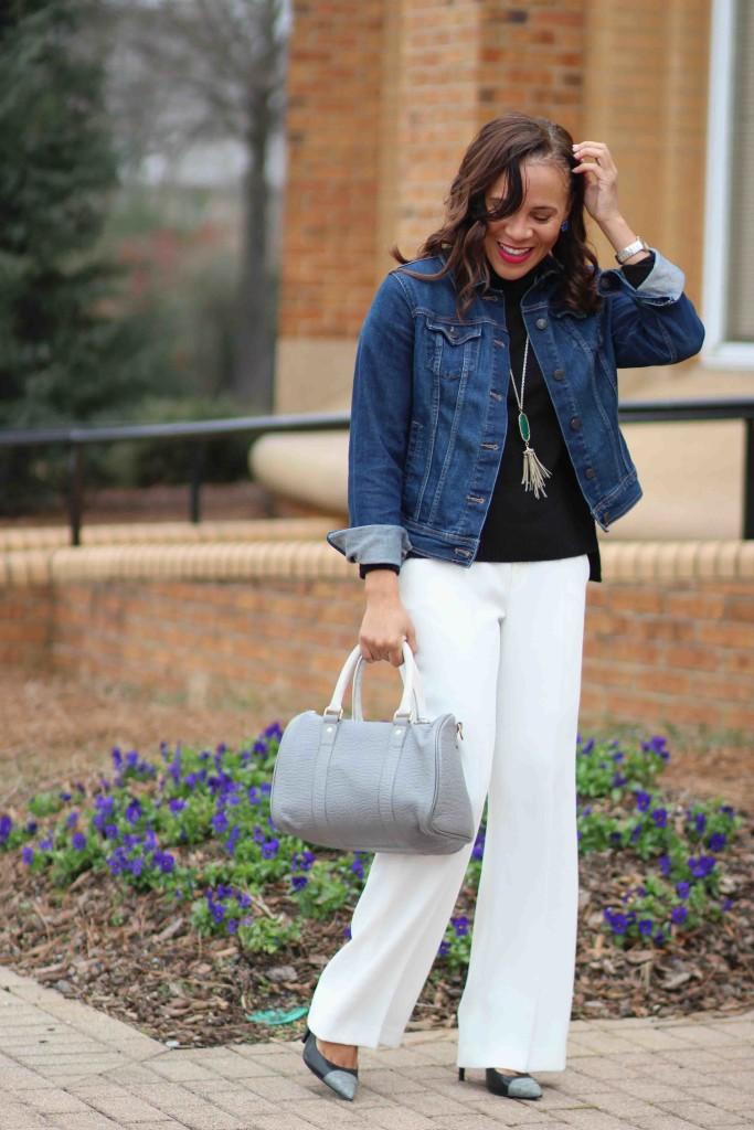 how-to-wear-white-pants-in-winter
