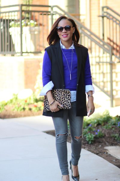 11 Outfit Ideas to Get You Ready For Fall