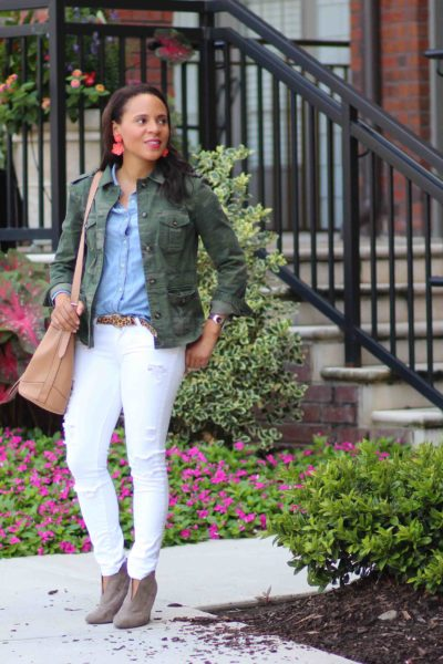 Breaking the Rules: Wearing White After Labor Day