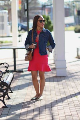 Spring Outfit Inspiration + Last Day of Louboutin Giveaway