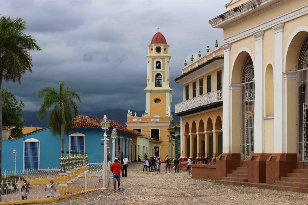 what to do in Trinidad Cuba, centro de trinidad cuba, trinidad cuba travel guide, 3 days in trinidad cuba, plaza in trinidad cuba