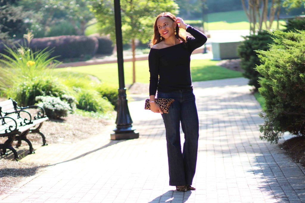 edd3f0504567e The Perfect Fall Date Night Top (Under  25!) - Nicole to the Nines