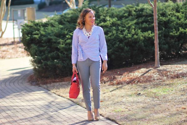 c2941c089efa J Crew Cameron Pant Review - Nicole to the Nines